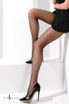 Collants résille TI020 Noir