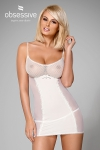 Nuisette blanche 843